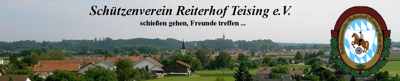Schützenverein Reiterhof Teising e.V.